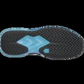 Alternate View 5 of Ultrashot 3 Men's Tennis Shoe - Grey/Blue
