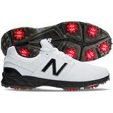 Alternate View 2 of Fresh Foam LinksPro Men's Golf Shoe - White/Black