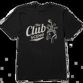 The Club Scene Golf Crusher Tee