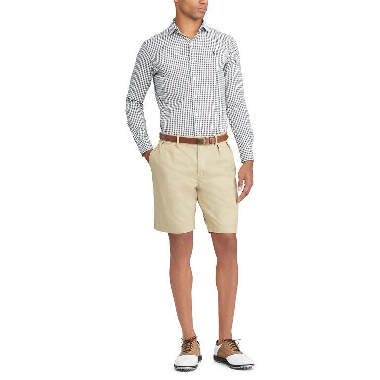 Polo Golf Plaid Performance Shirt
