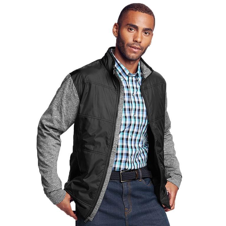 Stealth Full Zip Jacket