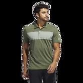 Adicross Desert Print Polo Shirt