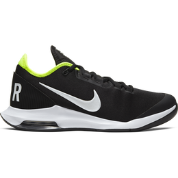 Air Max Wildcard Men's Tennis Shoe - Black/Yellow