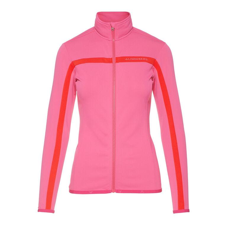 Pink Group: Jarvis Fieldsensor Full Zip Jacket