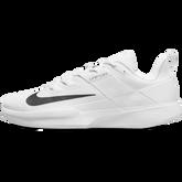 Alternate View 5 of Vapor Lite Men's Hard Court Tennis Shoe - White/Black
