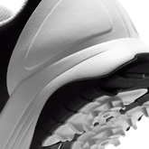 Alternate View 10 of Infinity G Men's Golf Shoe - Black/White