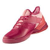 adidas adizero Ubersonic 3 Women's Tennis Shoes - Pink