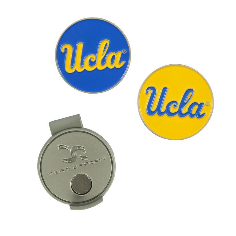 Team Effort UCLA Bruins Hat Clip