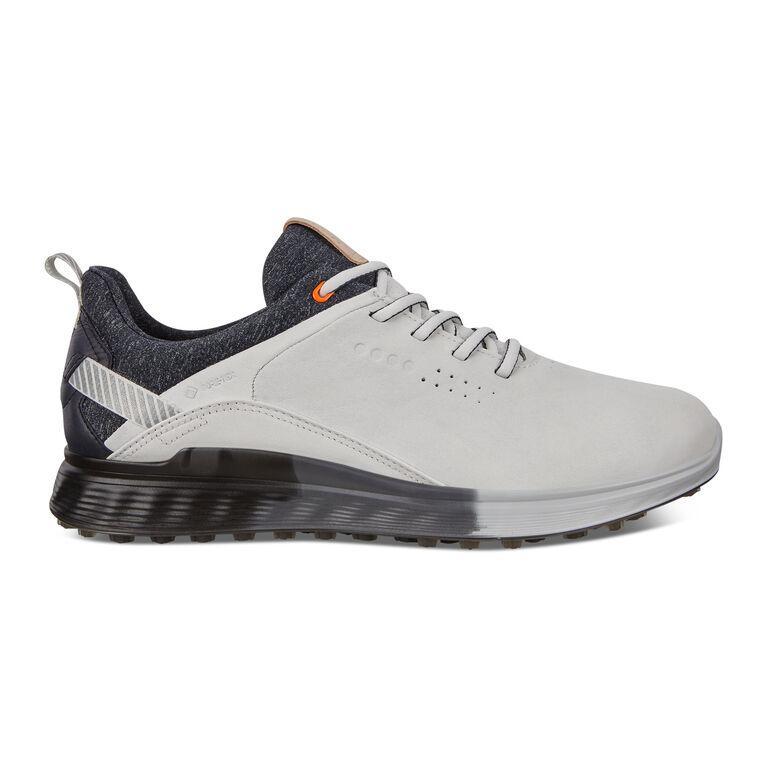 S-Three Men's Golf Shoe - White