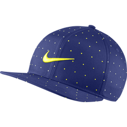 AeroBill Pro Dot Printed Hat