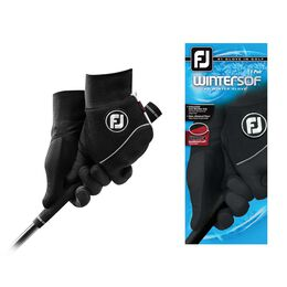 FootJoy Womens WinterSof Golf Gloves (Pair)