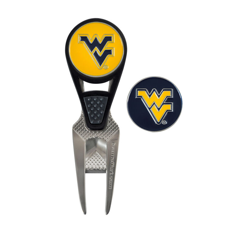 Team Effort West Virginia Mountaineers Repair Tool
