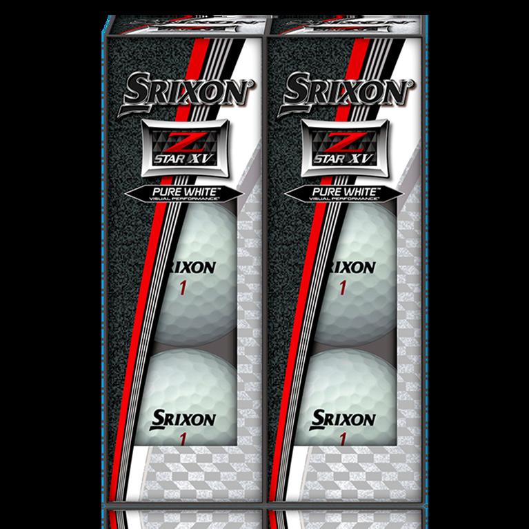 Srixon Z-Star XV 5 Performance Pack