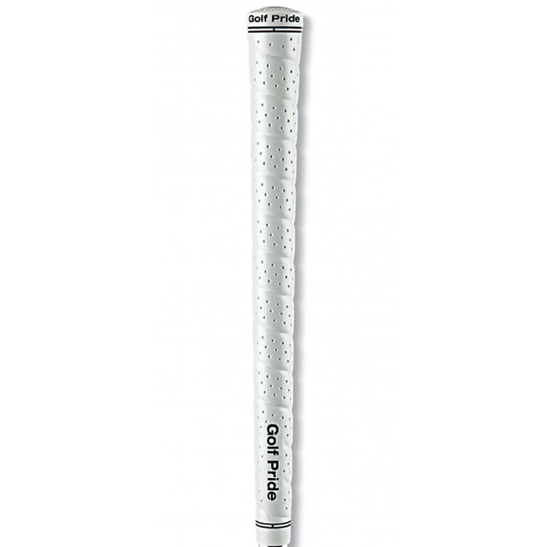 Golf Pride Tour Wrap 2G Midsize White Grip