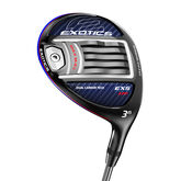 Alternate View 4 of Exotics EXS 220 Fairway Wood