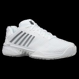 Hypercourt Express 2 Men's Tennis Shoe - White