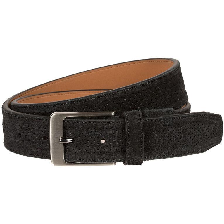 Nike Perforated Trapunto G-Flex Belt