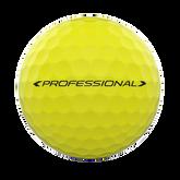 Alternate View 2 of DUO Professional Matte Yellow Golf Balls