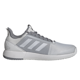 Adizero Defiant Bounce 2 Men's Tennis Shoe - Grey