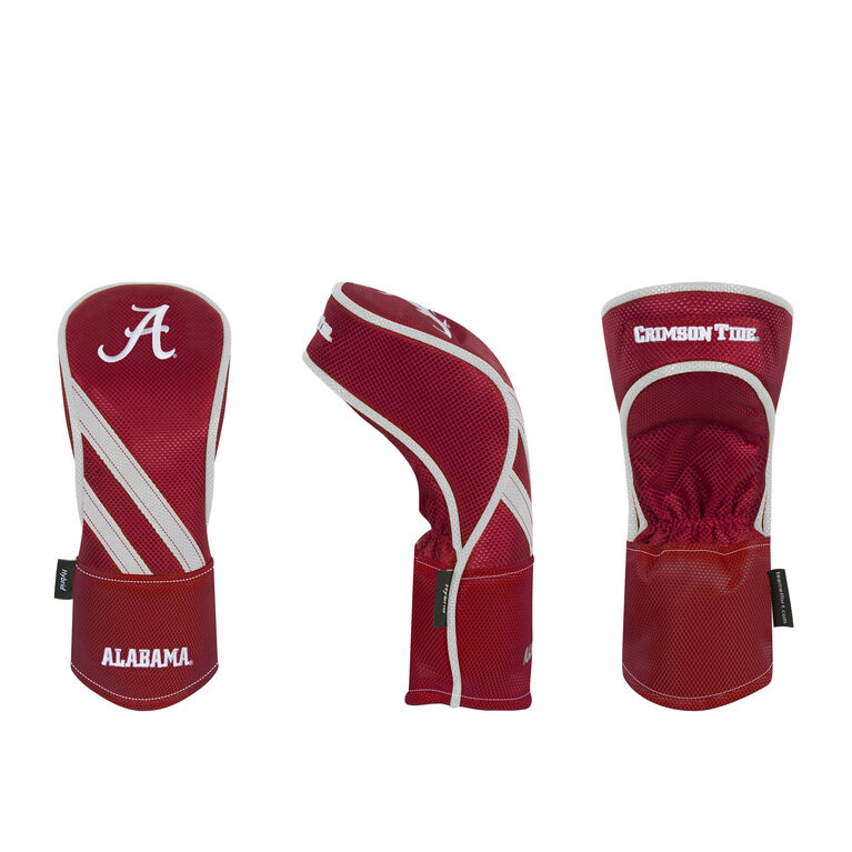 Team Effort Alabama Crimson Tide Hybrid Headcover