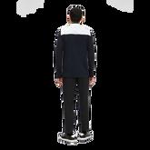 Alternate View 1 of Logo Colorblock Full Zip Vest