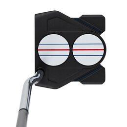 2-Ball Triple Track Putter