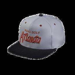 Atlanta - City Golf Cap