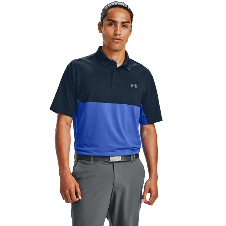 Performance 2.0 Colorblock Polo
