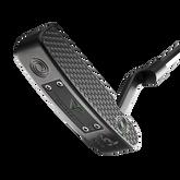 Toulon Design Austin Stroke Lab Putter w/ Pistol Grip