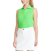 RLX Golf Tailored Fit Golf Polo Shirt