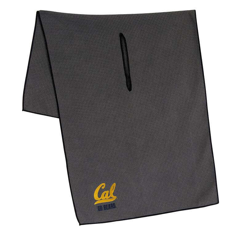 Team Effort Cal Berkeley Golden Bears Microfiber Towel