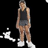 Victory Women's Printed Tennis Skirt