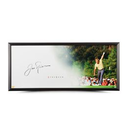 """Jack Nicklaus' The Show """"The Putt"""""""