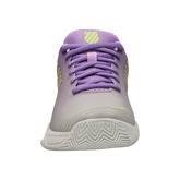 Alternate View 2 of Hypercourt Express 2 Women's Tennis Shoe - Purple/Grey