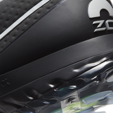 Alternate View 9 of Air Zoom Infinity Tour Men's Golf Shoe - Black/White