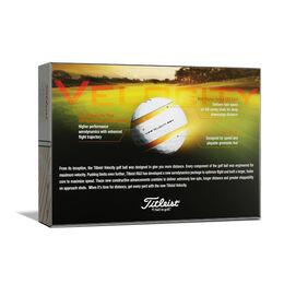 Velocity Golf Balls