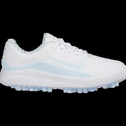 Vapor Women's Golf Shoe - White/Blue