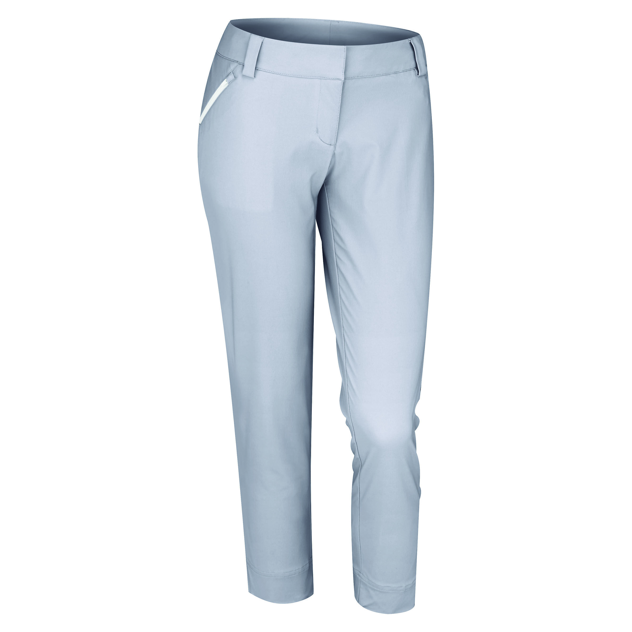 adidas Contrast Cropped Pocket Pant