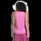 Alternate View 5 of Ultimate365 Sleeveless Polo Shirt