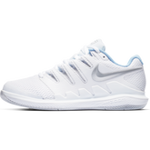 Alternate View 2 of Air Zoom Vapor X Women's Tennis Shoe - White/Blue