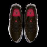 Alternate View 3 of Jordan ADG Trainer Men's Golf Shoe - Black/Red