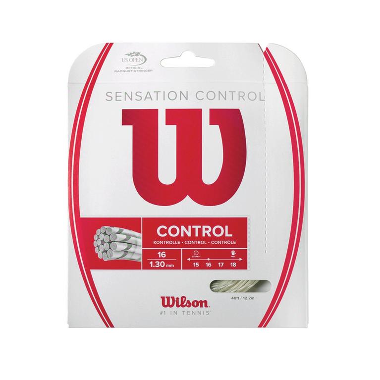 Wilson Sensation Control 16G String