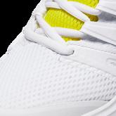 Alternate View 4 of Air Zoom Prestige Women's Tennis Shoe - White/Yellow
