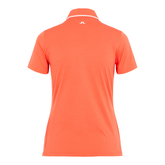 Alternate View 7 of Flor Ultra Light Jersey Polo Shirt