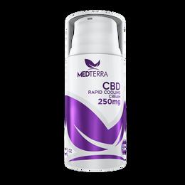 250mg CBD Rapid Cooling Cream