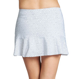 360 by Tail - Print Skirt