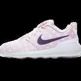 Alternate View 2 of Roshe G Junior Golf Shoe - Pink/White