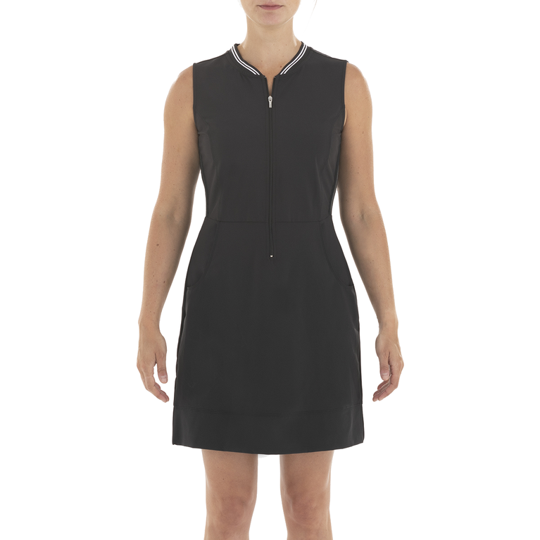 Dream Collection: Shay Sleeveless Dress