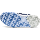 Alternate View 6 of GEL RESOLUTION 8 CLAY Women's Tennis Shoes - Navy/White
