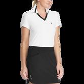 Polo Ralph Lauren Tailored Fit Cricket Piqué Golf Polo